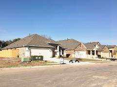 New Homes in Bear Creek Crossing