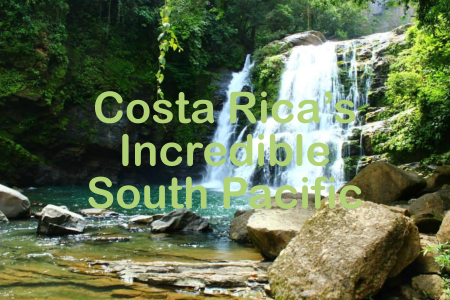 Costa Rica South Pacific Real Estate