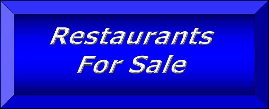 Restaurants for sale Tampa Bay FL