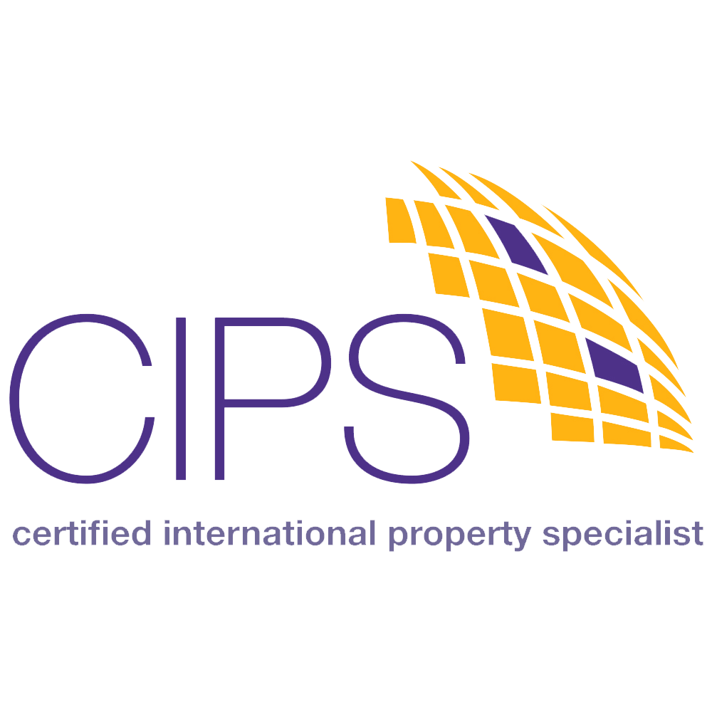 Certified International Property Specialist CIPS