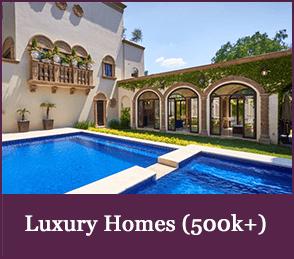 Luxury Homes in san miguel de allende