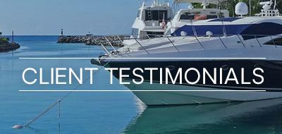 Client Testimonial Joseph Enabuelli in Costa Rica