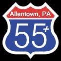 Allentown 55+ Active Adult Communities