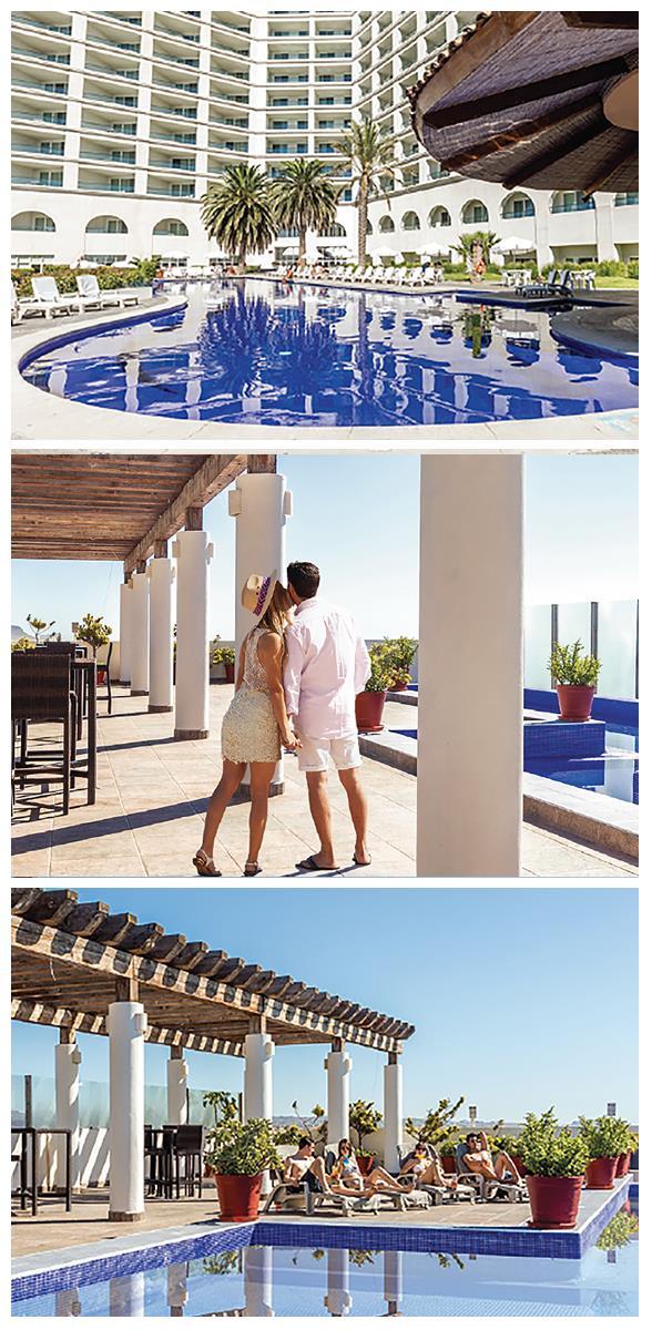 ROSARITO BEACH HOTEL ROSARITO BEACH