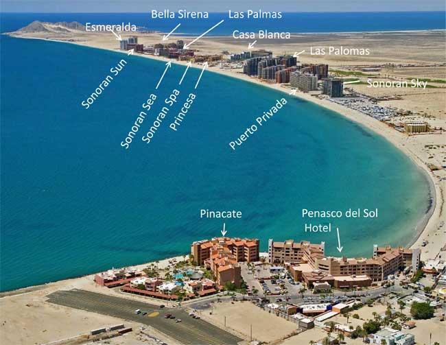Rocky Point Real Estate In Mexico Real Estate In Rocky Point