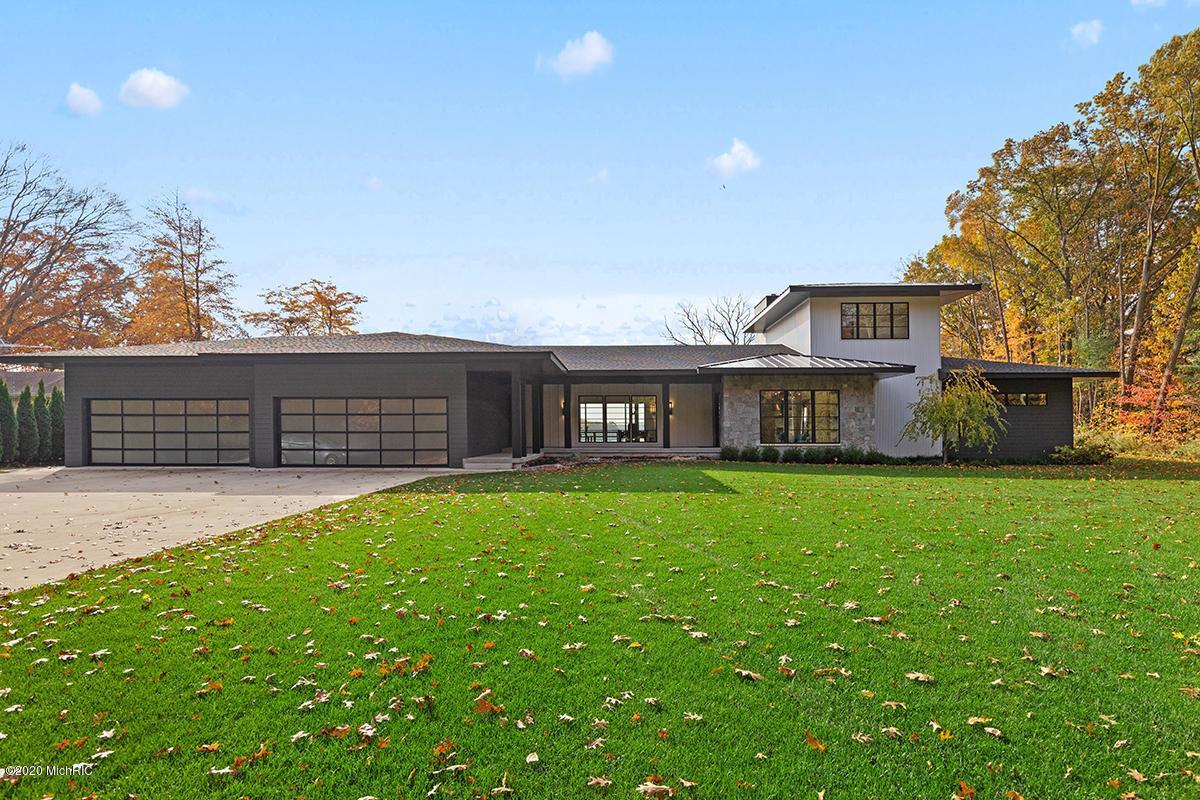 Luxury Michigan Real Estate