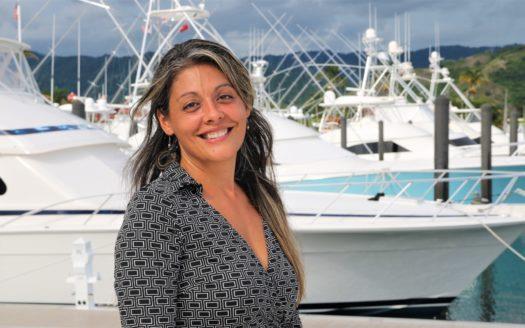 Hannah Fletcher Jaco Real Estate Agent