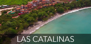 Las Catalinas Real Estate