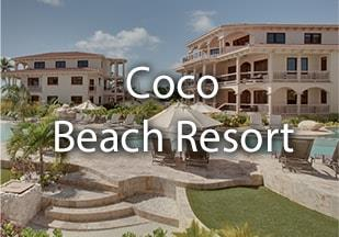 Properties in Coco Beach Resort Belize
