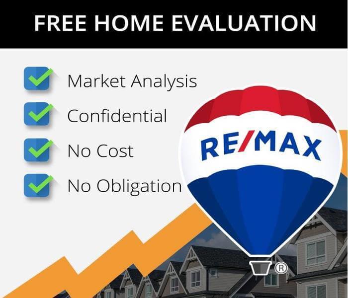 RE/MAX Balloon Free Market Evaluation