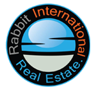 Rabbit international Real Estate logo