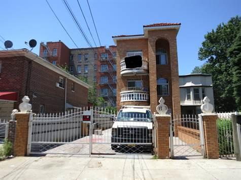 1347 St. Lawrence Avenue, Parkchester, Bronx NY 10472