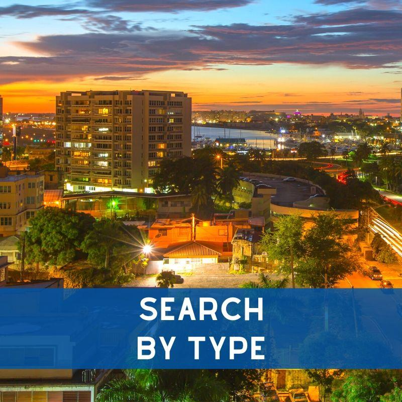 Puerto Rico Real Estate Listings for Sale