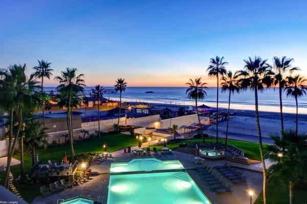 Oceanfront Condo for Sale in Rosarito Beach