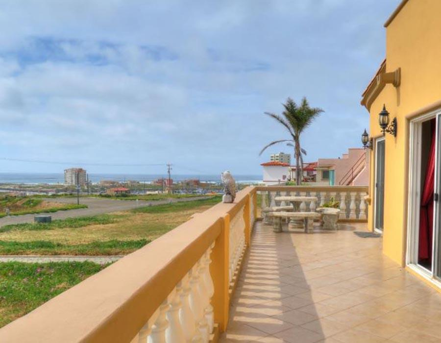 Puerto Salina, Ensenada Real Estate