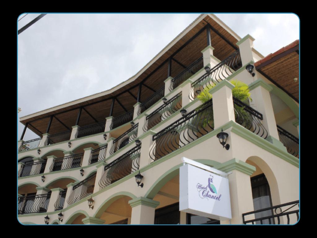 Hotel Chantel, Playas del Coco, Costa Rica