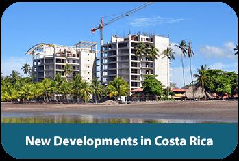 New Developments in Costa Rica