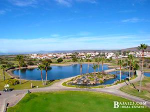 Bajamar Golf Court