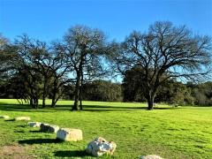 A scene at the Circle C Ranch Metropolitan Park