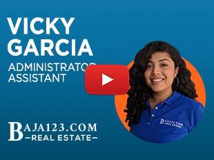 Vicky garcia Profile