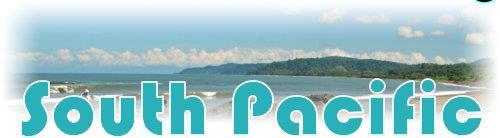 Costa Rica south pacific Real Estate