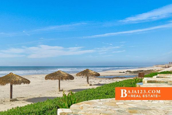 Las Olas Mar y Sol Beach Access