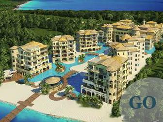 Pre Construction - Isla Tesoro