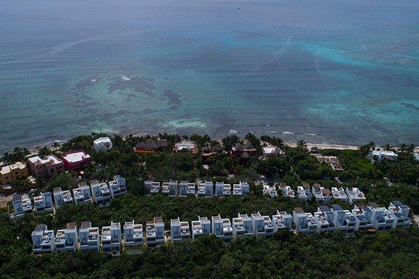 TAO Mexico real estate for sale