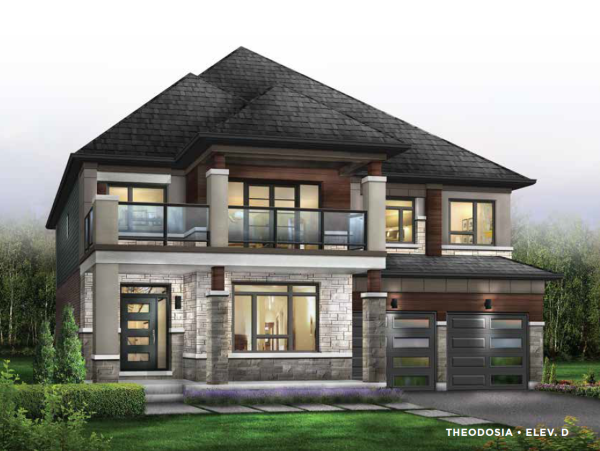 Brantview Heights Phase 2