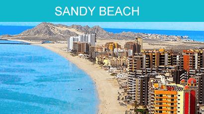 Sandy Beach Real Estate