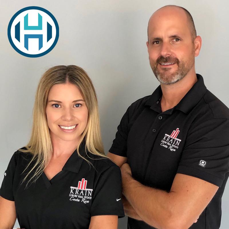 Hickey Team, Krain Costa Rica