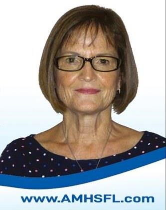 Elaine Rowe