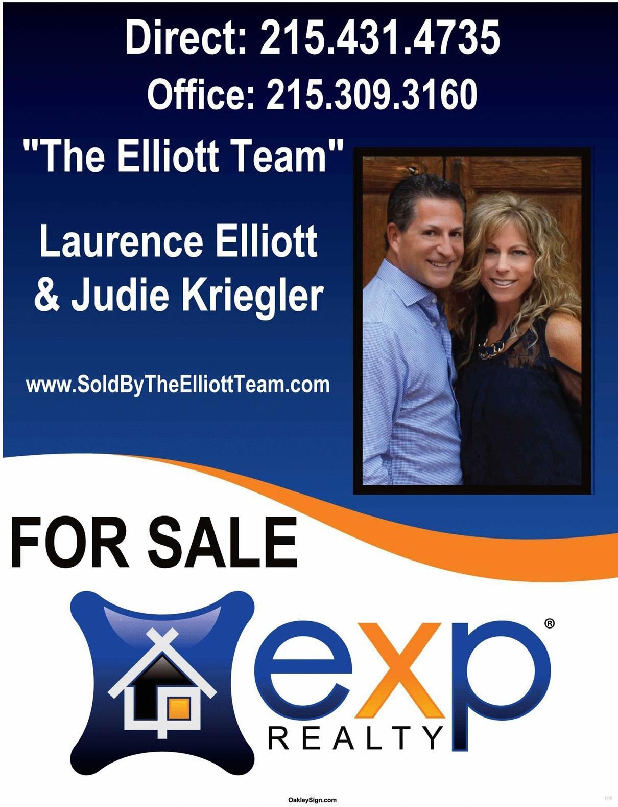 The Elliott Team Philadelphia Real Estate Sales and Listings 215.431.4735