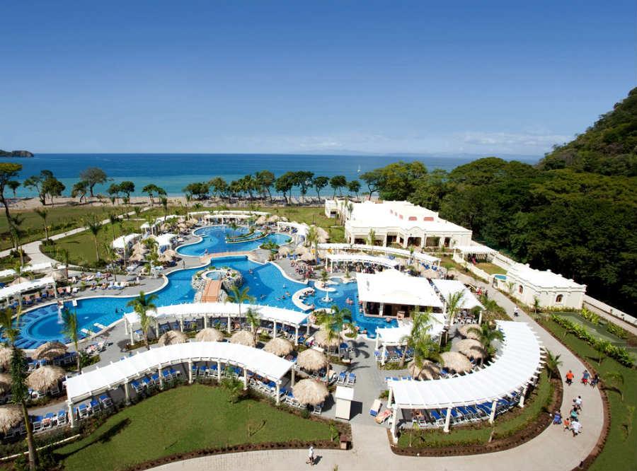 RIU Resort Hotel, Costa Rica