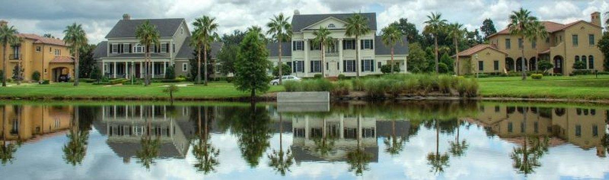 Celebration Florida Living