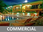 Commercial properties for sale in Guanacaste Costa Rica