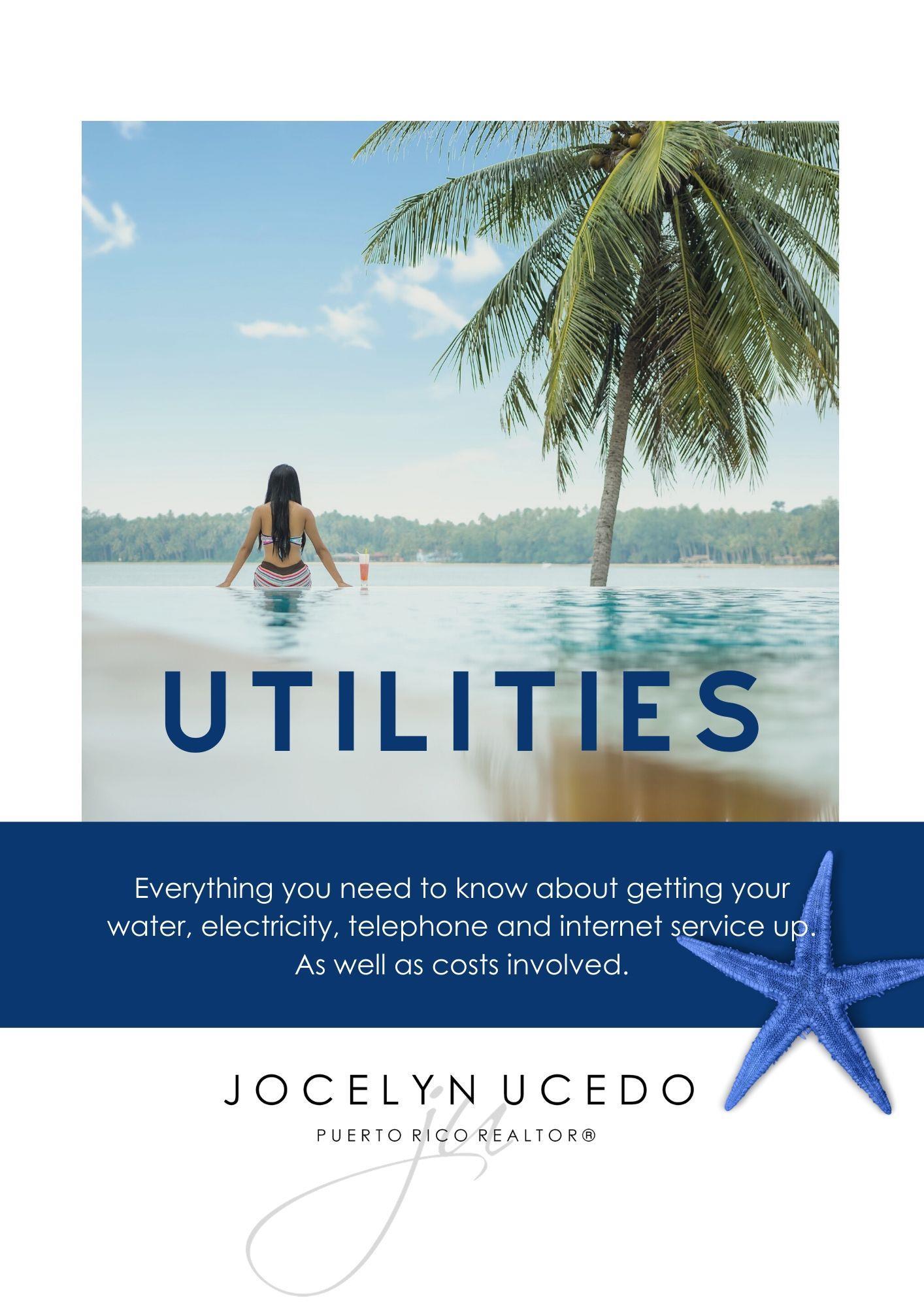 Puerto Rico Utilities