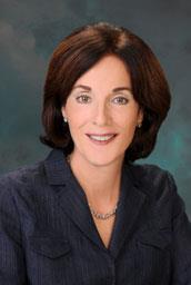 Diana Caballero portrait