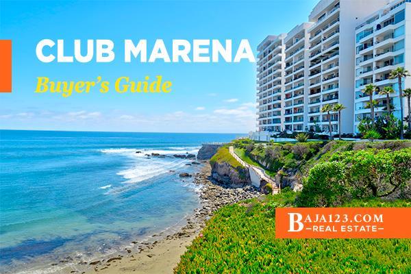 CLUB MARENA, ROSARITO BEACH