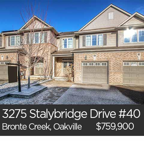 3275 stalybridge bronte creek oakville