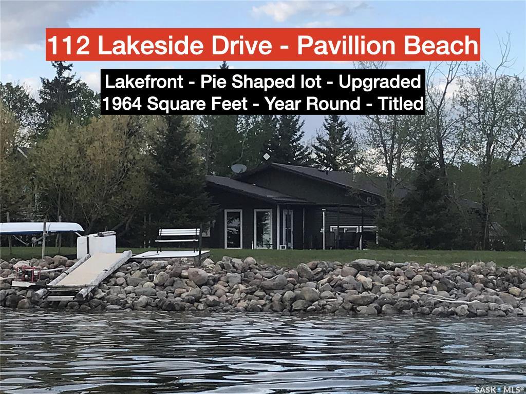 112 Lakeside
