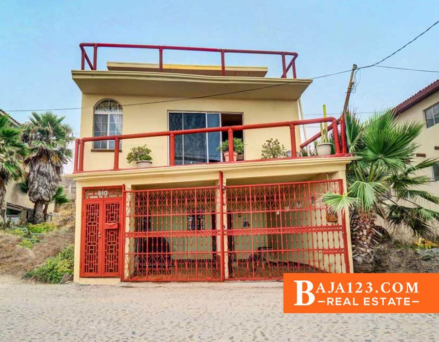 San Antonio del Mar, Tijuana Real Estate