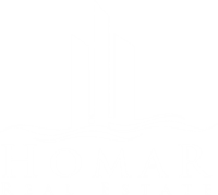 Homar Real Estate logo
