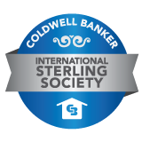International Sterling Society award