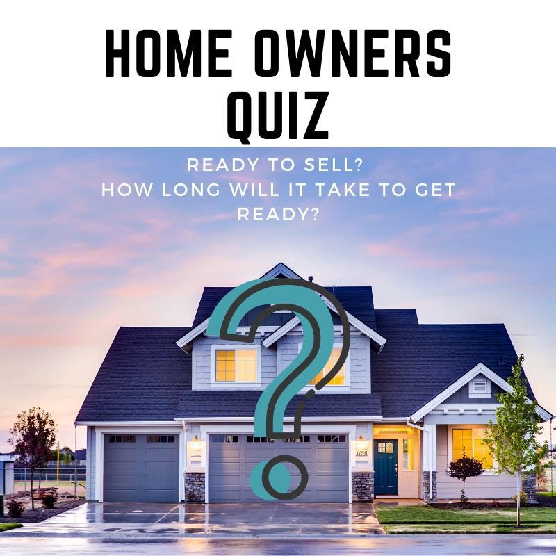 Homeowner quiz