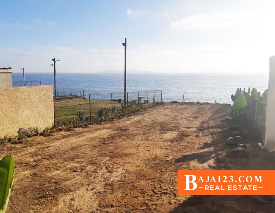 Punta Bandera, Rosarito Beach Real Estate