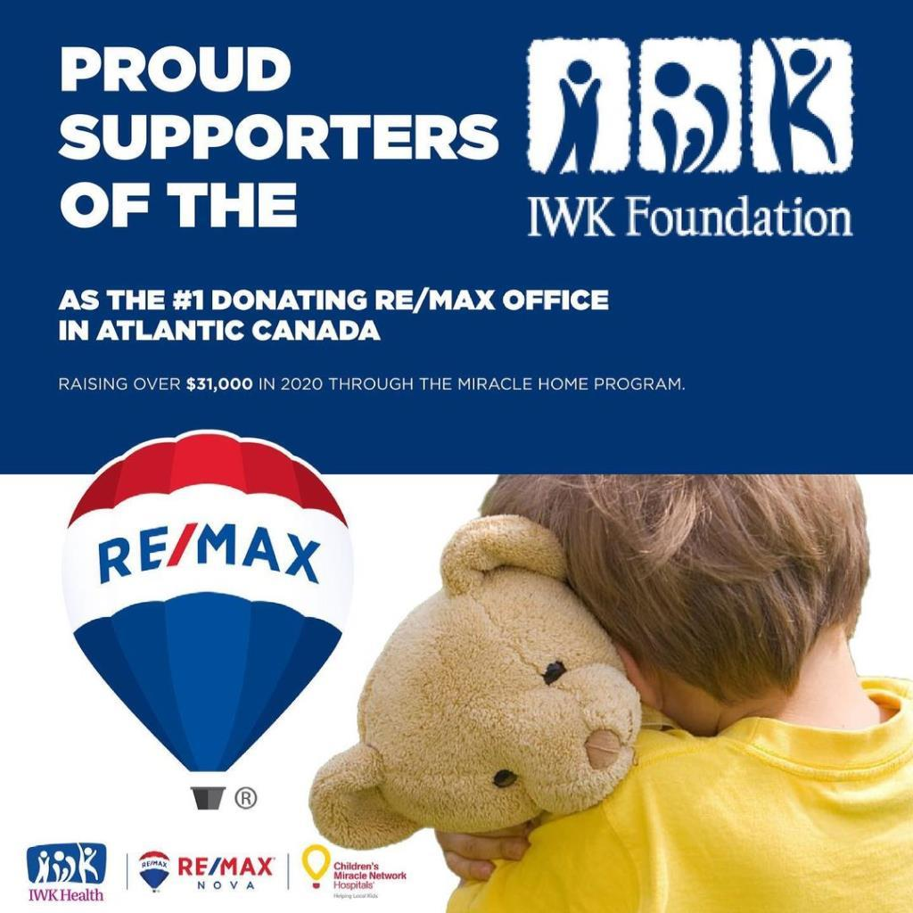 IWK Foundation and Hospital | Children's Miracle Network