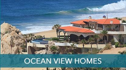 Ocean View homes in Rosarito Mexico