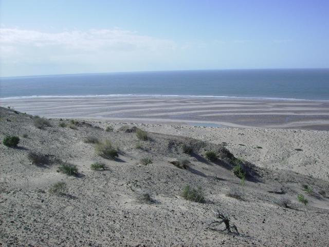 El Golfo Lots