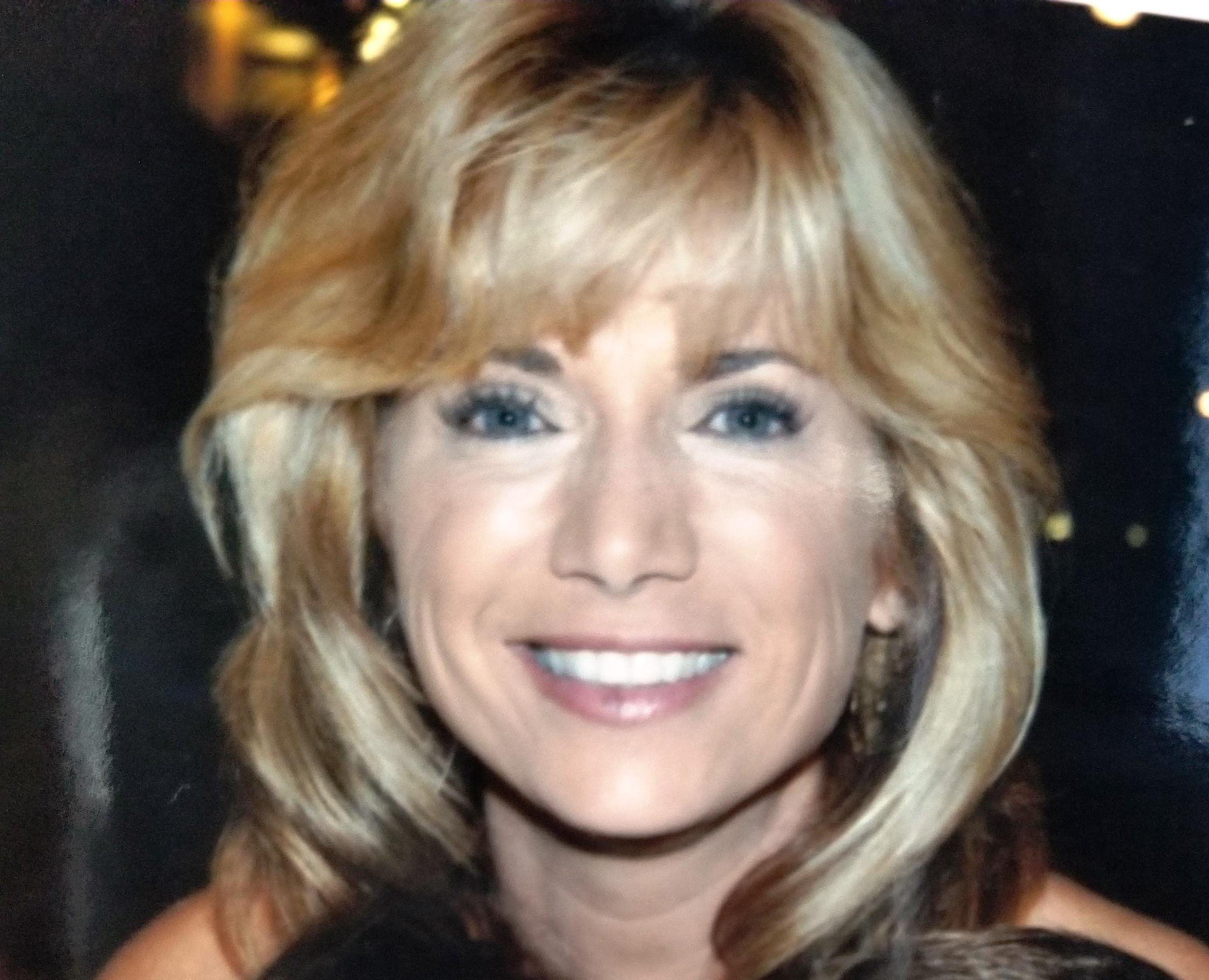 Profile picture for Lisa Burns